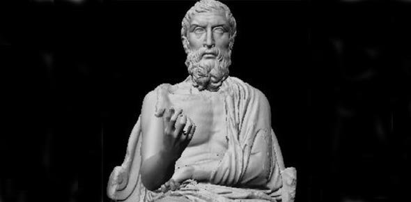 Epicurus Quotes Epicurus Quotes on Religion Death Quotes by Epicurus Epicurus Quotes about Food Epicurus Quotes on Love Epicurus Quotes about Philosophy Famous Epicurus Quotes Epicurus Quotes Not what we have But what we enjoy, constitutes our abundance. Epicurus Quotes Death does not concern us, because as long as we exist, death is not here. And when it does come, we no longer exist. 45+ Epicurus Quotes - All Time Famous Quotations Listed Here is a Collection of Famous Epicurus Quotes. These Quotations are on Religion, God, Friendship, Death, Love, Food, Philosophy, Life, Science. Read and get Motivated.