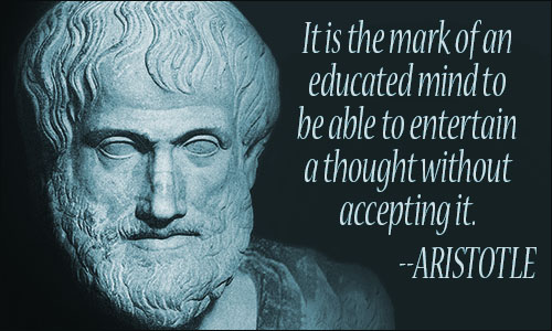 Aristotle Quotes Aristotle Quotes on Ethics Aristotle Quotes on Politics Aristotle Quotes about Criticism Aristotle Quotes on Love Aristotle Quotes about Life Aristotle Quotes on Emotional Intelligence Aristotle Quotes on Contentment Aristotle Quotes about Slavery Aristotle Quotes Alexander the Great Aristotle Quotes on Habbit Aristotle Quotes on Marriage Aristotle Quotes on Goodness Aristotle Quotes on Rhetoric 150+【 Aristotle Quotes 】- The Great Philosopher Get the Latest Collection of Aristotle Quotes. These Amazing Goodness and Love yet Politics Quotations are about Ethics, Criticism, Life, Slavery, Emotional Intelligence, Habit, Alexander and so on.