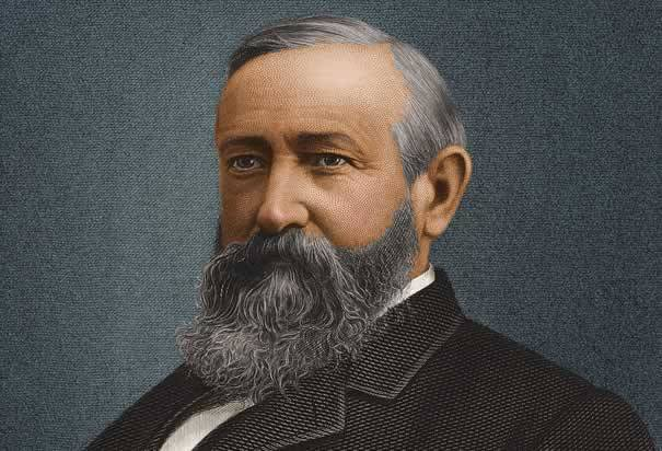 Benjamin Harrison Quotes Benjamin Harrison Quotes Money Benjamin Harrison Quotes about Man Benjamin Harrison Quotes about government Benjamin Harrison Quotes one Law Benjamin Harrison Quotes about Presidential Benjamin Harrison Quotes on American Benjamin Harrison Quotes So Cheap Benjamin Harrison Quotes spiritual thought 30+【Benjamin Harrison Quotes】- 23rd U.S. President We Have New Collection of Benjamin Harrison Quotes. These Amazing Money And Man Quotations Are About Presidential, government, Law, American And so on.