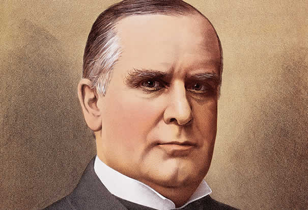 William McKinley Quotes William McKinley Quotes About War William McKinley Quotes on Philippines President William McKinley Best Quotes William McKinley Quotes on Destiny William McKinley Famous Quotes William McKinley Quotes About Liberty William McKinley Quotes About Country 30+【William McKinley Quotes】- 25th U.S. President We Have The Best Quotations by William McKinley. These Amazing Quotes on War, Country, Liberty, Destiny, Philippines, Best, Famous And so on.