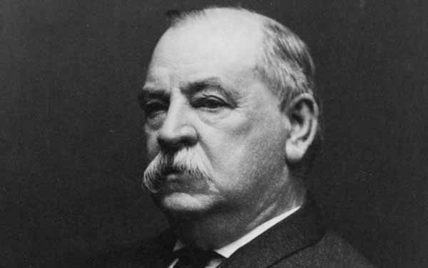 Grover Cleveland Quotes Grover Cleveland Quotes on Politics Grover Cleveland Quotes about Aids Grover Cleveland Quotes on Economy Grover Cleveland Quotes on Constitution Grover Cleveland Famous Quotes Stephen Grover Cleveland Best Quotes Grover Cleveland Quotes on Values Grover Cleveland Quotes on Money Grover Cleveland Quotes on Immigration Grover Cleveland Quotes on Injustice Grover Cleveland Quotes on Honesty Grover Cleveland Quotes on Duty Grover Cleveland Quotes on Hawaii Grover Cleveland Quotes on Labor 50+【Grover Cleveland Quotes】- 22nd U.S. President Get All New Collection of Grover Cleveland Quotes. These Amazing Politics And Aids Quotations Are About Economy, Immigration, Values, Money And so on.