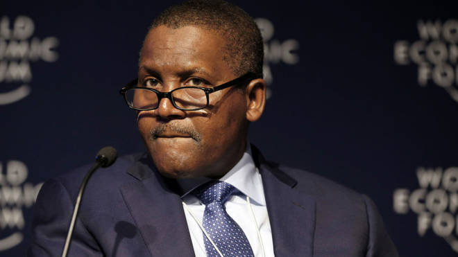 Aliko Dangote Quotes Aliko Dangote Quotes on Business Aliko Dangote Famous Quotes Aliko Dangote Best Quotes Aliko Dangote Quotes Journey to Success Aliko Dangote Quotes Don't have Ambition 30+【Aliko Dangote Quotes】- Businessman & Investor This Time We Come up With New Collection of Aliko Dangote Quotes. These Amazing Quotations on Business, Success, Famous, Best And so on.