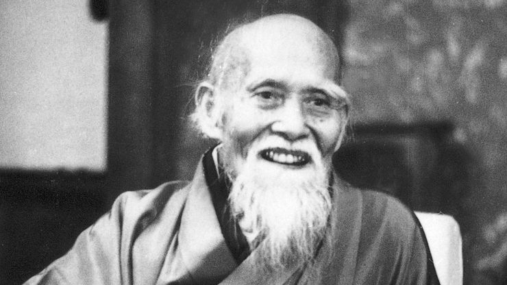 Morihei Ueshiba Quotes Morihei Ueshiba Quotes about Life Morihei Ueshiba Quotes The Art of Peace Morihei Ueshiba Quotes about Martial Art Morihei Ueshiba Quotes on Training Morihei Ueshiba Quotes on Strategy Morihei Ueshiba Quotes about Enemies Morihei Ueshiba Quotes on Teachers Morihei Ueshiba Quotes on Water Morihei Ueshiba Quotes about Heart Inspirational Quotes by Morihei Ueshiba Morihei Ueshiba Quotes about Soul Morihei Ueshiba Quotes on Evil Morihei Ueshiba Quotes on Creation Morihei Ueshiba Quotes about Bravery Morihei Ueshiba Quotes about Heaven Morihei Ueshiba Quotes about Teaching Morihei Ueshiba Quotes on progress Morihei Ueshiba Quotes on Sacrifice 80+【Morihei Ueshiba Quotes】- Founder of Aikido Get All Unique Collection of Morihei Ueshiba Quotes. These Amazing Life And Martial Art Quotations Are About Enemies,Heaven, Training, Bravery And so on.